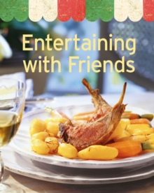 Entertaining with Friends, EPUB eBook
