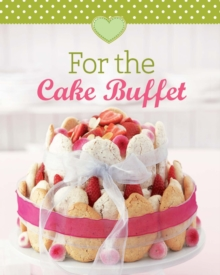 For the Cake Buffet, EPUB eBook