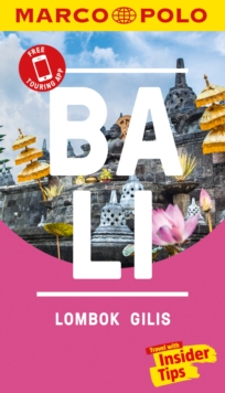 Bali Marco Polo Pocket Guide, Paperback Book