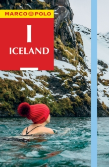 Iceland Marco Polo Travel Guide & Handbook, Mixed media product Book