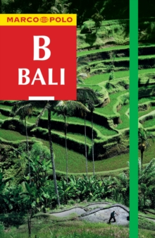 Bali Marco Polo Travel Guide and Handbook, Paperback / softback Book