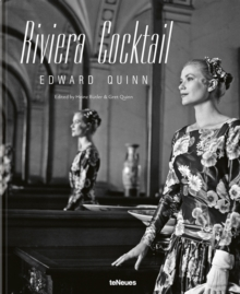 Riviera Cocktail (small format), Hardback Book