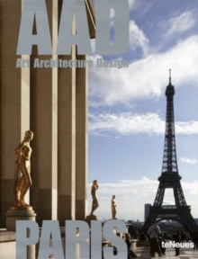 AAD Paris, Paperback Book