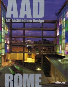 AAD Rome, Paperback Book