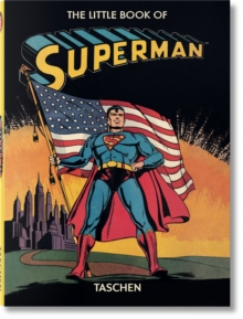 The Little Book of Superman, Paperback / softback Book