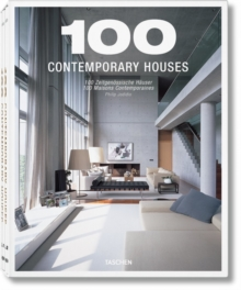 100 Contemporary Houses : Vol 2, Hardback Book