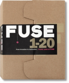 Fuse, Mixed media product Book