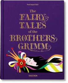The Fairy Tales of the Brothers Grimm, Hardback Book