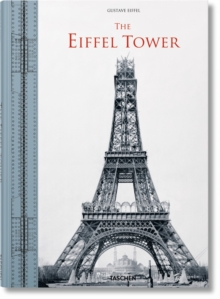 The Eiffel Tower, Paperback / softback Book