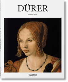 Durer. Watercolours and Drawings, Hardback Book