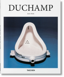 Duchamp, Hardback Book