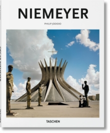 Niemeyer, Hardback Book