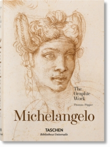 Michelangelo. The Graphic Work, Hardback Book