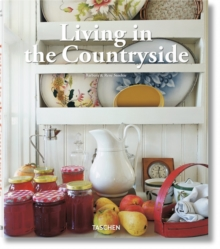 Living in the Countryside, Hardback Book