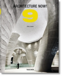 Architecture Now! Vol. 9, Hardback Book