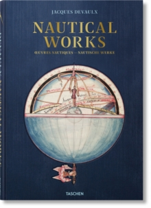 Jacques Devaulx. Nautical Works, Hardback Book
