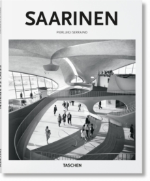 Saarinen, Hardback Book