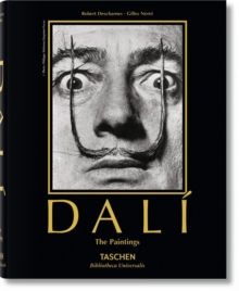 Dali. The Paintings, Hardback Book