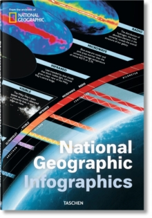 National Geographic Infographics, Hardback Book
