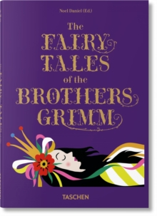 The Fairy Tales of the Brothers Grimm, Paperback Book