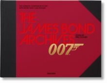 The James Bond Archives, Hardback Book