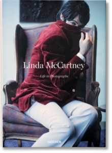 Linda McCartney : Life in Photographs, Hardback Book