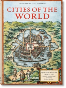 Braun/Hogenberg. Cities of the World, Hardback Book