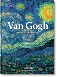 Van Gogh. The Complete Paintings, Hardback Book