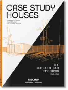 Case Study Houses, Hardback Book