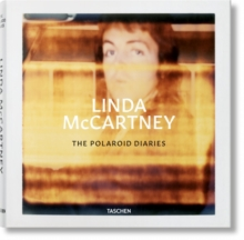 Linda McCartney. The Polaroid Diaries, Book Book