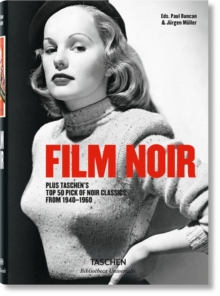 Film Noir, Hardback Book