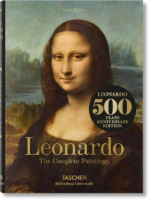 Leonardo da Vinci. The Complete Paintings, Hardback Book