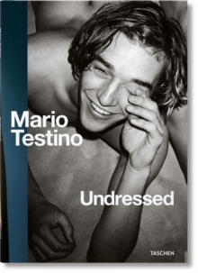 Mario Testino. Undressed, Paperback Book