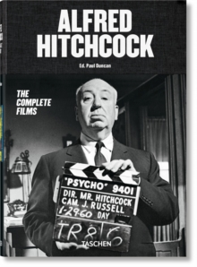 Alfred Hitchcock: The Complete Films, Hardback Book