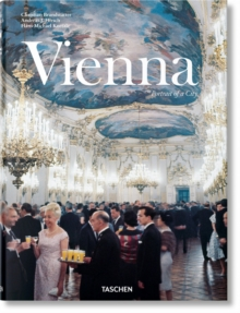 Vienna. Portrait of a City, Book Book