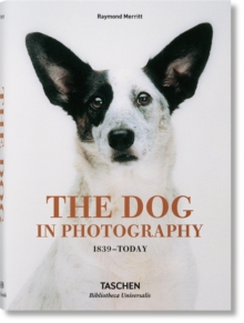 The Dog in Photography 1839-Today, Hardback Book