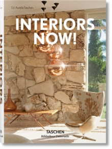 Interiors Now!, Hardback Book