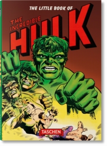 The Little Book of Hulk, Paperback / softback Book