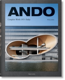 Ando. Complete Works 1975-Today, Hardback Book