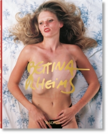 Bettina Rheims, Hardback Book
