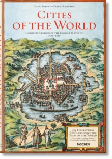 Braun/Hogenberg: Cities of the World, Hardback Book
