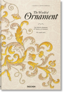The World of Ornament, Hardback Book