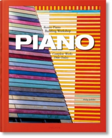 Piano. Complete Works 1966-Today, Hardback Book
