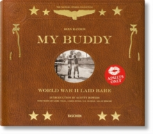 My Buddy. World War II Laid Bare, Hardback Book