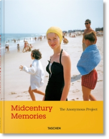 Midcentury Memories. The Anonymous Project, Book Book