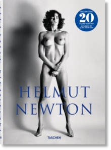Helmut Newton. SUMO. 20th Anniversary Edition, Hardback Book
