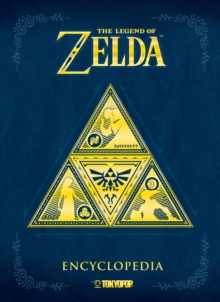 The Legend of Zelda - Encyclopedia, PDF eBook