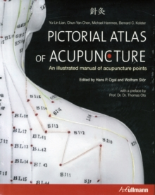 Atlas of Acupuncture, Paperback Book