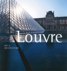 Art & Architecture: Louvre, Paperback Book
