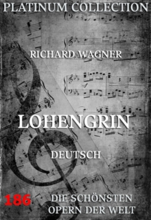 Lohengrin, EPUB eBook
